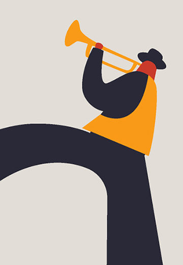 Jazz History online course