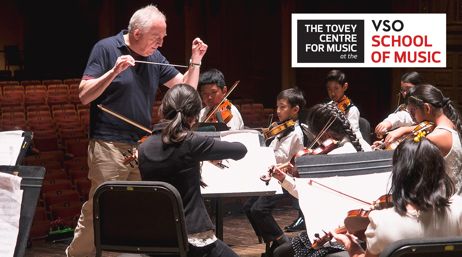 Bramwell Tovey Centre for Music
