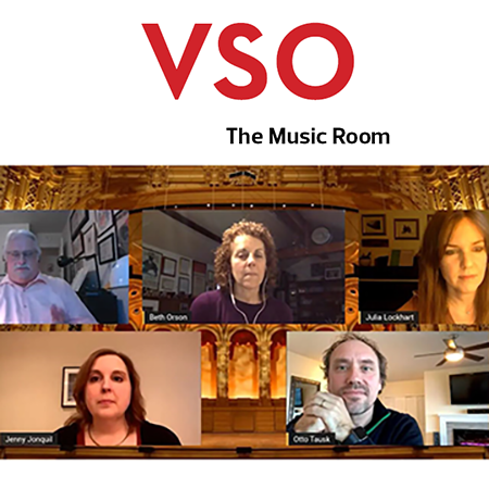 VSO The Music Room